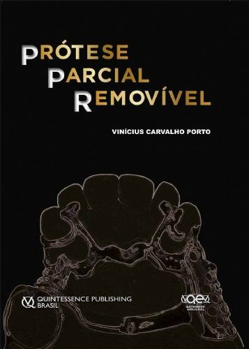 Livro Prótese Parcial Removível