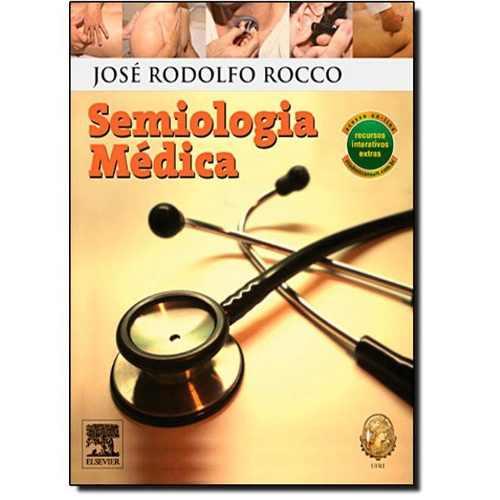 Semiologia Médica Rocco