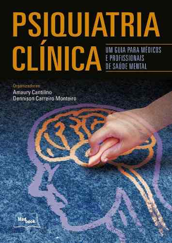 Psiquiatria Clínica
