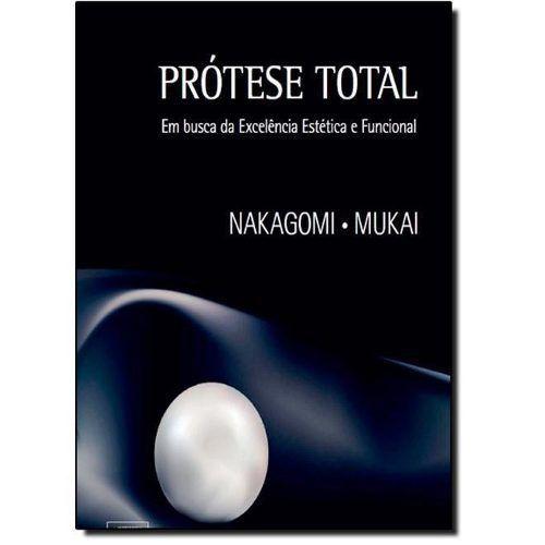 Livro Prótese Total