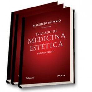 Tratado De Medicina Estética
