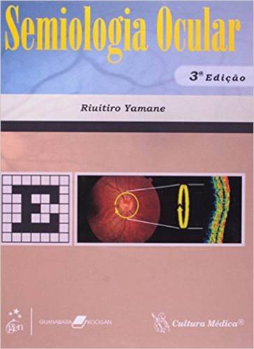 Livro Semiologia Ocular