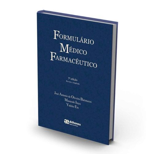 Formulário Médico Farmacêutico 5a Edição