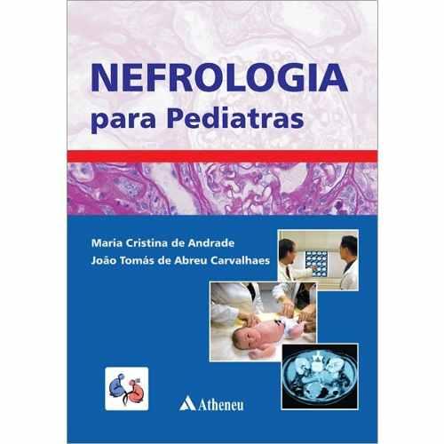 Livro Nefrologia Para Pediatras