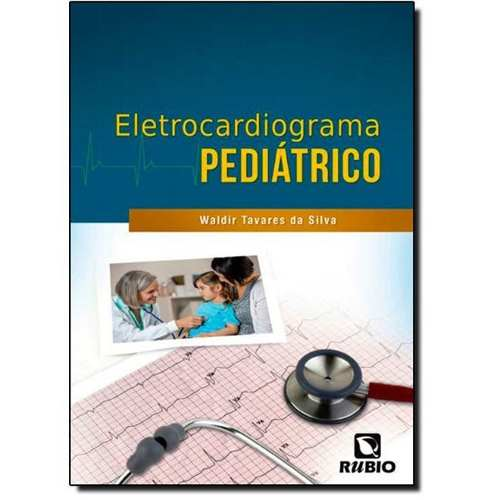 Eletrocardiograma Pediátrico
