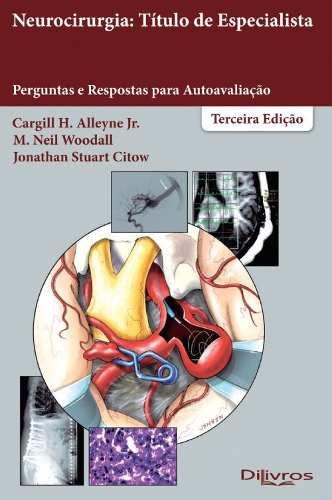 Neurocirurgia Titulo De Especialista Perguntas E Respostas P