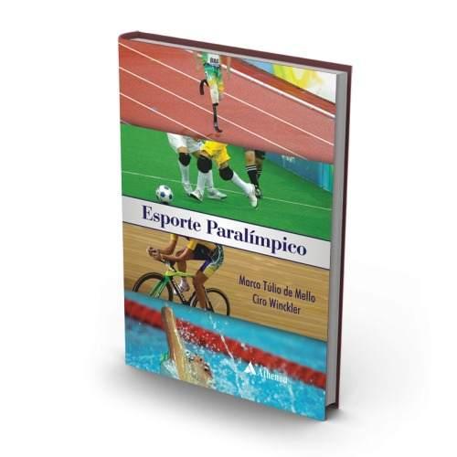Livro Esporte Paralímpico