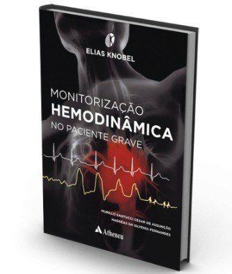 Livro Monitorização Hemodinâmica No Paciente Grave