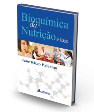 Bioquímica Da Nutrição, 2a Edição