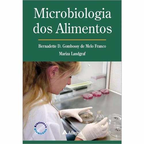 Livro Microbiologia Dos Alimentos