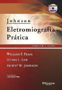 Livro Johnson Eletromiografia Prática