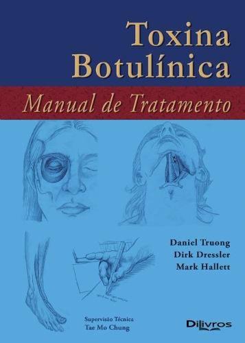 Toxina Botulínica Manual De Tratamento