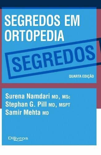 Segredos Em Ortopedia