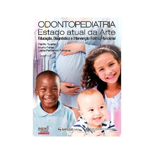 Do Ciosp 2018 Odontopediatria O Estado Atual Da Arte