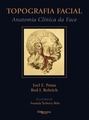 Topografia FacialLivroAnatomia Clínica Da Face