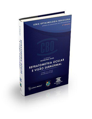 Cbo Série Oftal Br Refratometria Ocular E Visão Subnormal