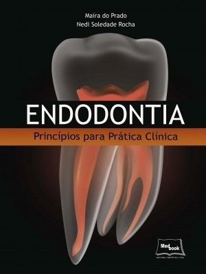 Livro Endodontia - Princípios Para Prática Clínica