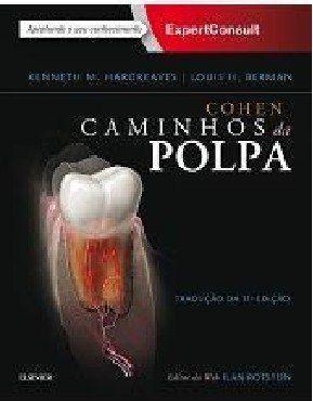 Livro Cohen Caminhos Da Polpa - 11ª Edição - Hargreaves