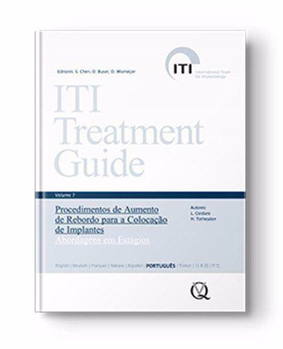 Iti Treatment Guide - Volume 7