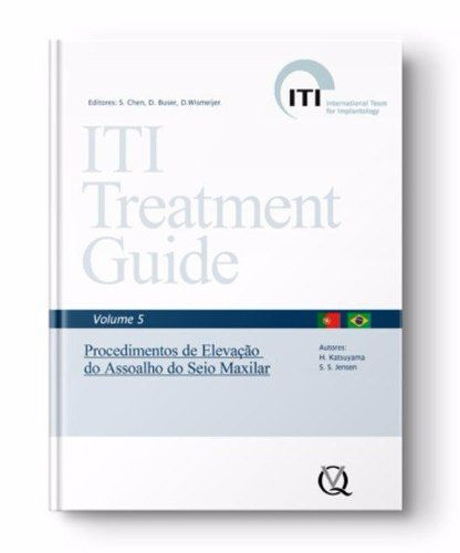 Livro Iti Treatment Guide - Volume 5