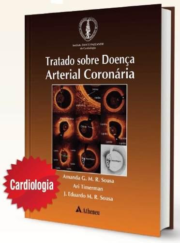 Tratado Sobre Doença Arterial Coronária