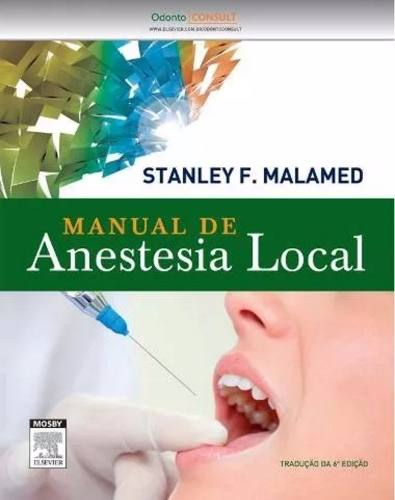Manual De Anestesia Local - Malamed