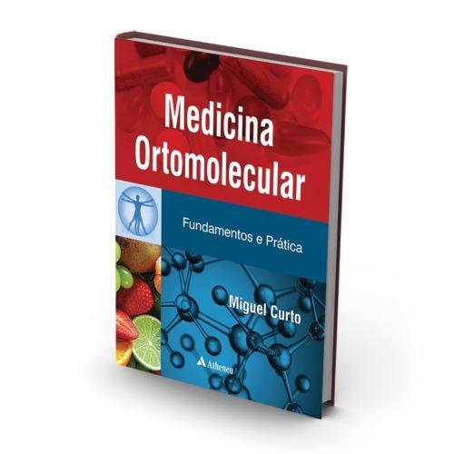 Medicina Ortomolecular Fundamentos E Prática