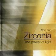 Livro Zirconia - The Power Of Light