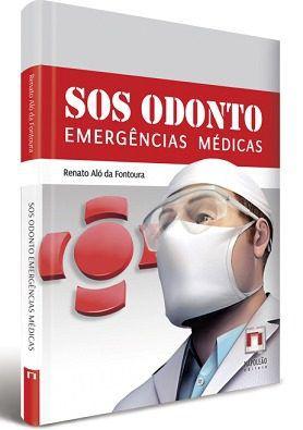 Livro Sos Odonto Emergências Médicas
