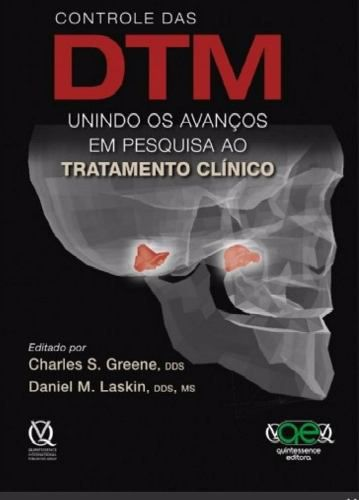 Livro Controle Das Dtm: Unindo Os Avanços Em Pesquisa Ao Tratament