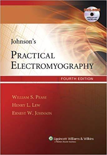 Livro Johnsons Practical Electromyography