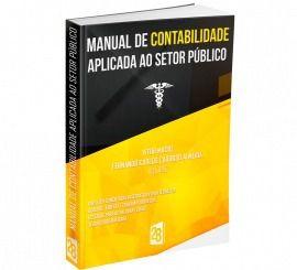 Manual De Contabilidade Aplicada Ao Setor Público Concursos