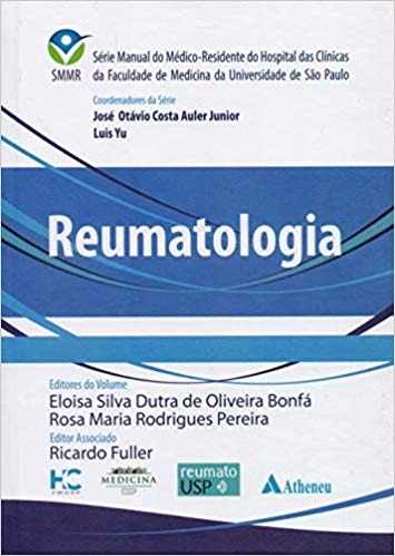 Reumatologia - Smmr- Hcfmusp