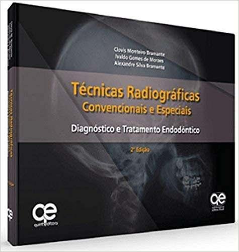 Livro Técnicas Radiográficas Convencionais E Especiais