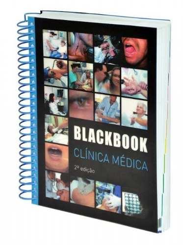 Livro - Blackbook Clínica Médica (2ª Edição)