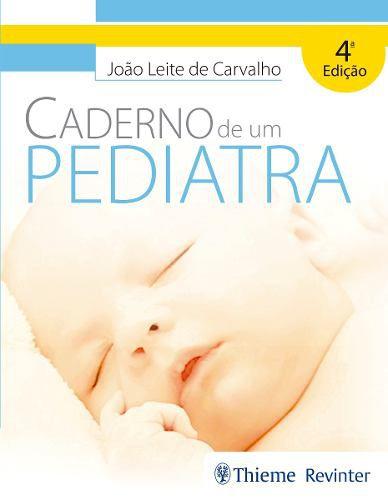 Livro Caderno De Um Pediatra