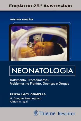 Livro Neonatologia