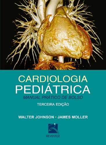 Livro Cardiologia Pediátrica