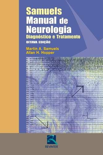 Livro Samuels - Manual De Neurologia