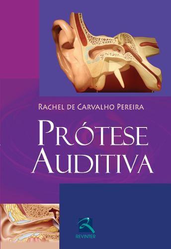 Livro Prótese Auditiva