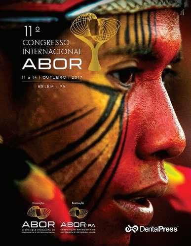 Livro 11º Congresso Internacional Da Abor