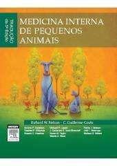 Livro Medicina Interna De Pequenos Animais