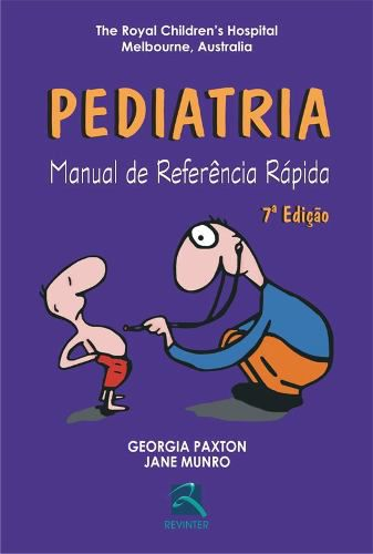 Livro Pediatria