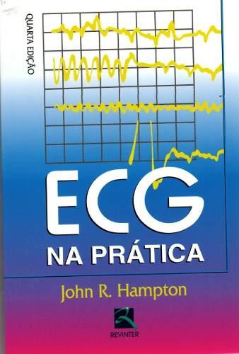 Livro Ecg Na Prática