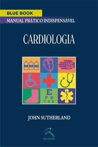 Livro Blue Book - Cardiologia