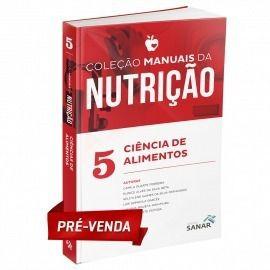 Livro N5 - Ciência De Alimentos Para Concursos E Residências