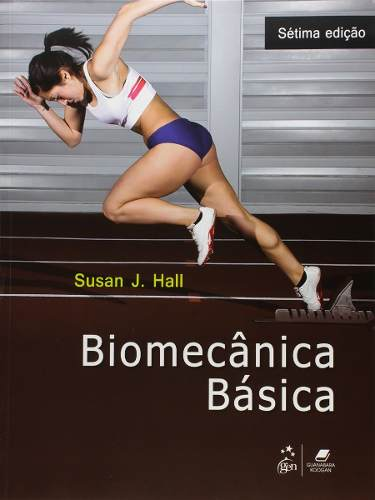 Livro Biomecânica Básica