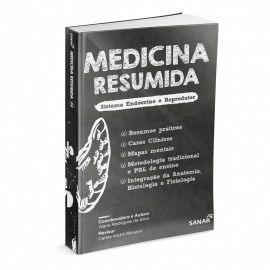 Livro Medicina Resumida Sistema Endocrino E Reprodutor