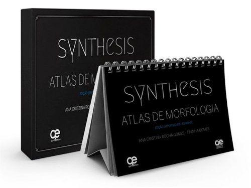 Synthesis Atlas De Morfologia Bilíngue Português E Espanhol