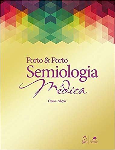 Livro Semiologia Médica